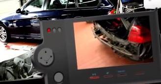 Nov 2015: Einführung des Live-Expert Schaden Kommunikationstools bei Carrosserie Sauter AG