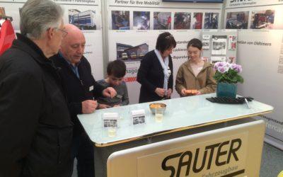 Rückblick Gewerbeausstellung 2016