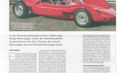 Automobil Revue Nr. 4 vom 24.01.2020.