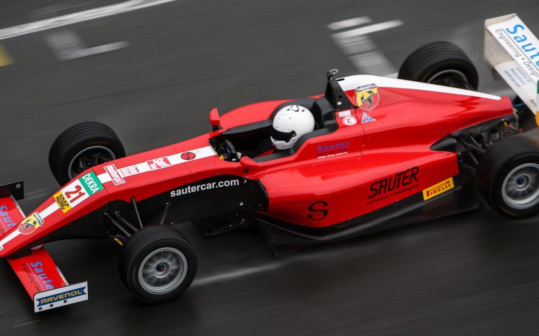 ADAC F4 Deutschland Meisterschaft