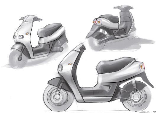 Projekt Elektromobilität