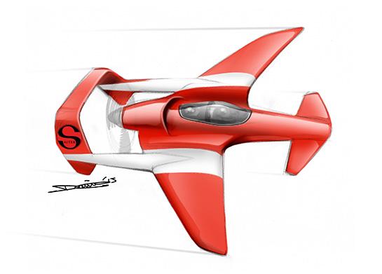 Projekt Luft- und Raumfahrt