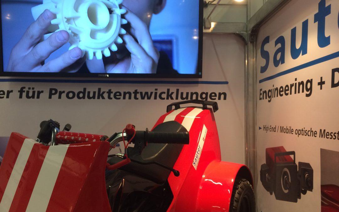 Review SwissTech 2016