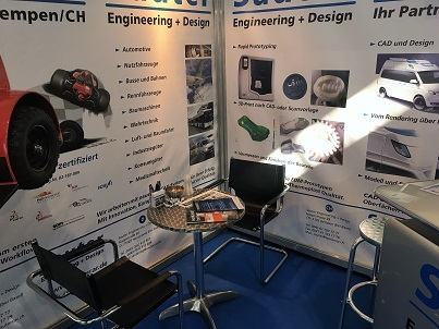 Review Moulding Expo 2017