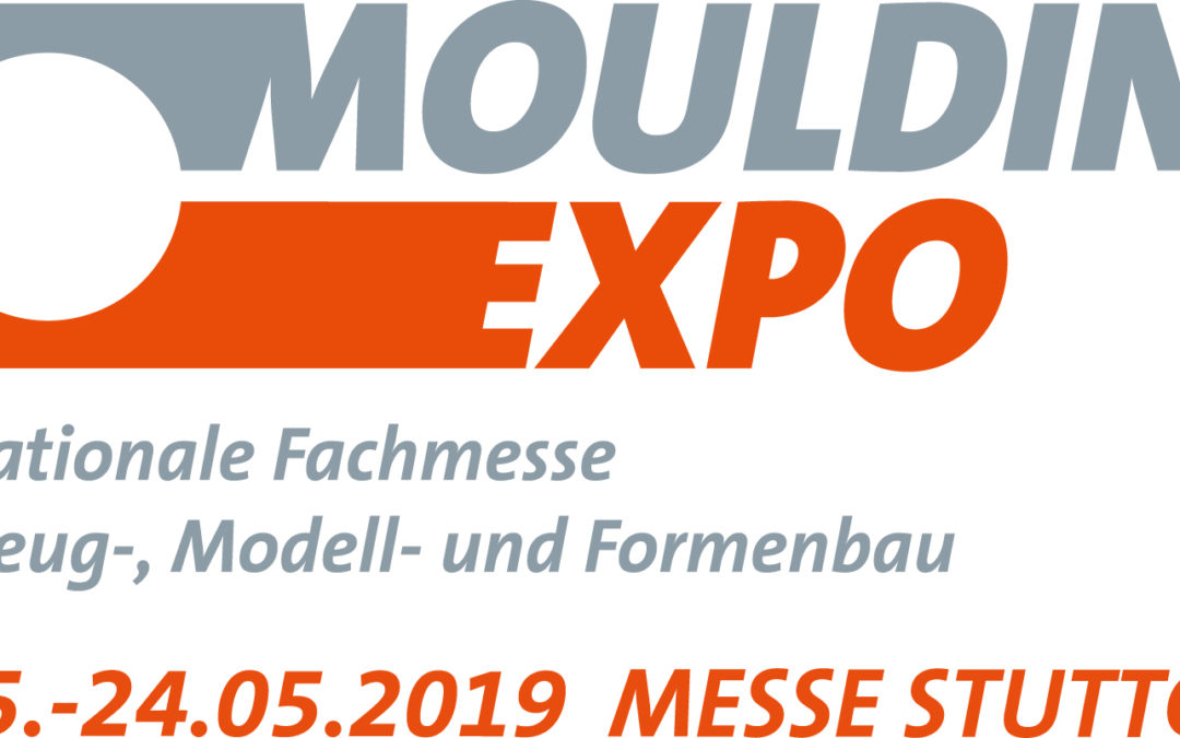Messe MOULDING EXPO vom 21.05. bis 24.05.2019 in Stuttgart