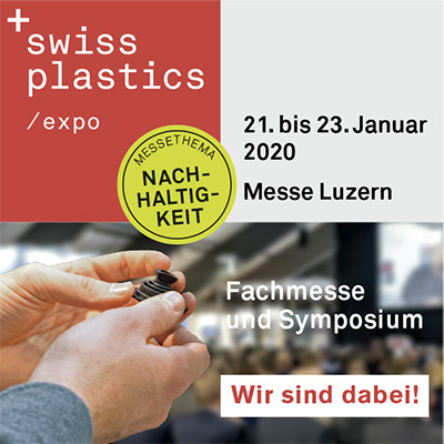 Swiss Plastic Expo 2020