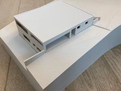 Architektur Modelle  für Architekten und Planer